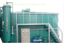Dissolved Air Flotation (DAF) for Paper making Wastewater,Slaughter Industrial Sewage Treatment