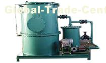 gas station oil water separator,machine oil wastewater separator, engine oil water separator,