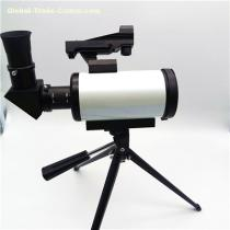 Astronomical telescope portable MightyMak90 for star watching