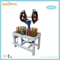 DR-24 High Speed Braiding Machine