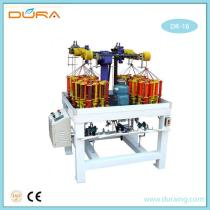 16 spindles High Speed Braiding Machine for Shoelace Making