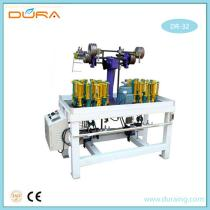 32 Spindle Carrier High Speed Shoelace Braiding Machine for Shoelace Production Line