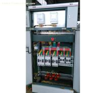 GGD Low Voltage Fixed-mounted Switchgear