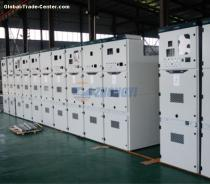 KYN28A-12 (GZS1-12) Model Indoor AC Metal Clad Intermediate Switchgear