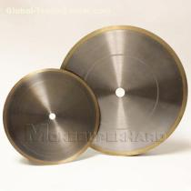 Metal Diamond Cutting Disc for Quartz Glass