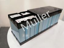 Muller Energy Lithium-ion battery 1P12S Module
