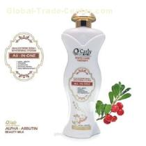 Gray ALL-IN-ONE Beauty Milk Body Lotion