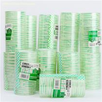 Wholesale sales of ultra-transparent stationery tape