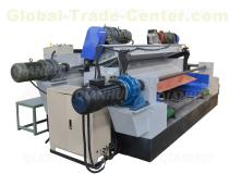 8ft Heavy Duty Servo Veneer Lathe for Face Veneer 0.2 mm