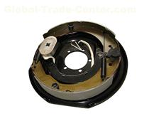 "12"" x 2"" Trailer Electric Brake Assembly with Parking"
