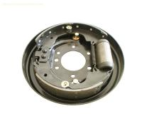 "9"" x 1-3/4"" Trailer Hydraulic Riveted Brake Assembly"