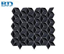 Turando Glass Mosaic (Charcoal)
