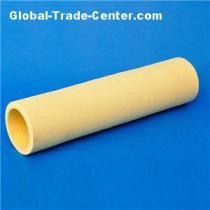 500 Degree Work Temperature kevlar and carbon mixture felt roller