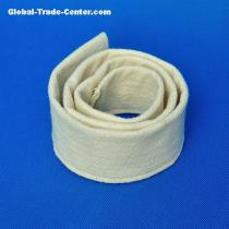 280 degree nomex sleeve used in Aluminum factory