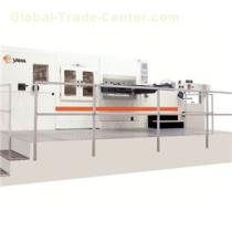 Automatic Flatbed Die Cutter
