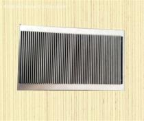 China high quality Frequency converter heat sink manufacture