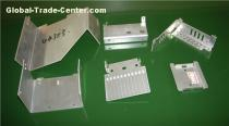 Customized Professional factory prcice High Efficiency Aluminum sheet heat sink