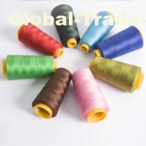 Trilobal Polyester Filament Embroidery Thread