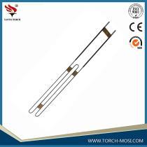 Yantai Torch super MoSi2 heating element for high temperature electric furnace