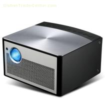 inProxima H1,3D Projector with 1380ansi lumens Office Multimedia Entertainment DLP Projector with android 2G+16G