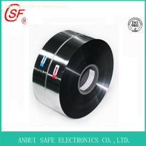 Metallized FIlm for Capacitor Used