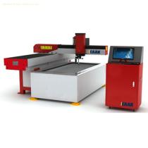 EAAK CNC water jet cutting machine