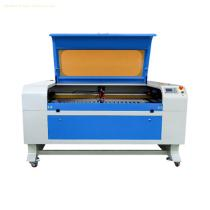 CO2 laser machine for engraving wood acrylic