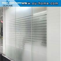 H10406 PVC static cling window film