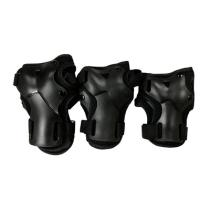 High Quality hot sale Skateboard Knee pads Protective Gear Longboard Safety Set wholesale