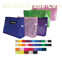 420 D Polyester Cosmetic Bag With Zippered Closure,Polyester Cosmetic Bag For Sale In Cheap Price,COSMETIC BAG