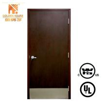 wooden fire rated doors