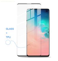 3D FULL CURVED GLASS FOR SAM S10 S10PLUS
