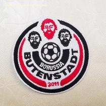 Football cool Embroidery patches for jeans,Football cool Embroidery patches