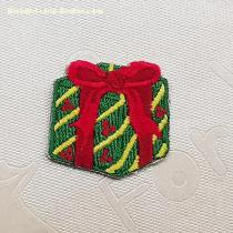 Christmas gifts embroidery patches,Custom Christmas Gifts Patch Embroidery Supplier In China