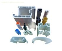 Extrusion and Injection Plastic Profiles,Plastic Extrusion Profile,Plastic Injection