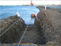 offshore pipe repairing service Provider