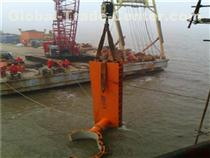 China offshore pipe laying