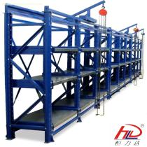 Heavy Duty Slide Racks