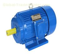 Y Series Electric Motor Three Phase Asynchronous Motor