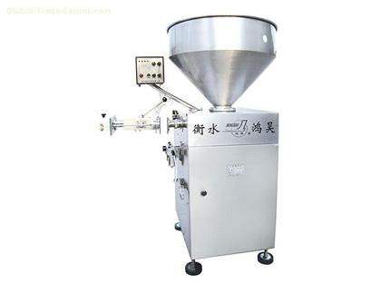 Pneumatic Sausage Filling Machine