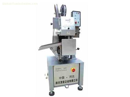 Great Wall Pneumatic Sausage Clipping Machine
