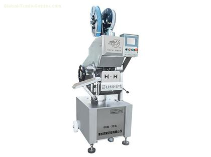 GCF Electric Sausage Clipping Machine