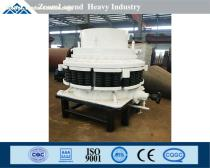 High quality Gyradisc Cone Crusher for sale