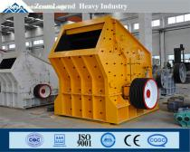 Reasonable price PF impact crusher for sale