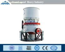 Good reputation cone crusher machine from China
