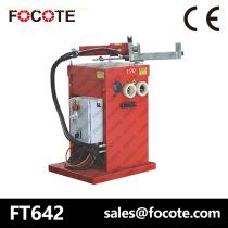 FT642 Tube Bending Machine