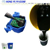 Electronic potting silicone rubber for electronic encapsulation waterproof silicone rubber