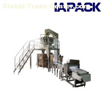 Pet Food & Treats & Dog food Packaging Machinery