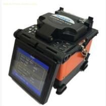 Techwin FTTH Fusion Splicer with Fiber Cleaver TCW-605E