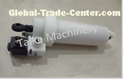 Cradle Shock Absorber (with valve)
